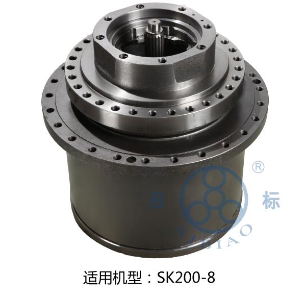 SK200-8