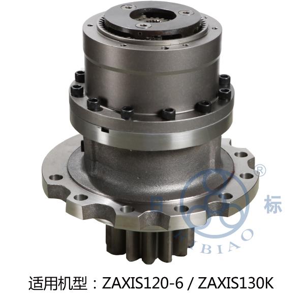 ZAXIS120-6/ZAXIS130K