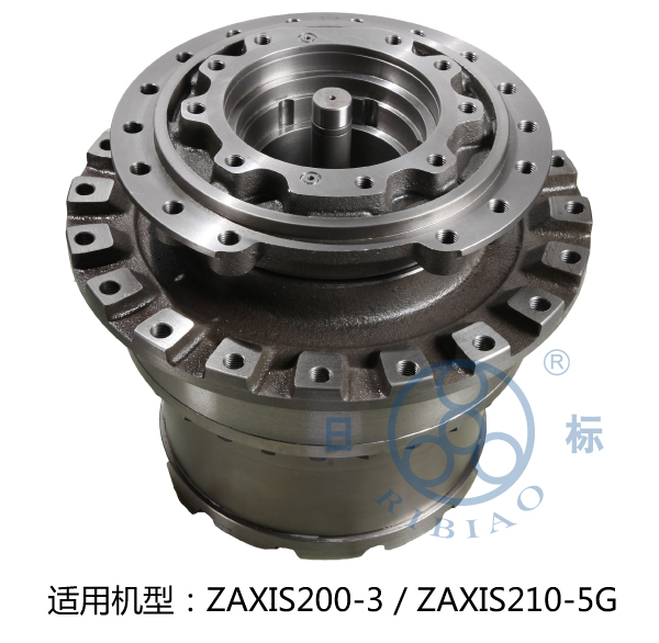 ZAXIS200-3/ZAXIS210-5G
