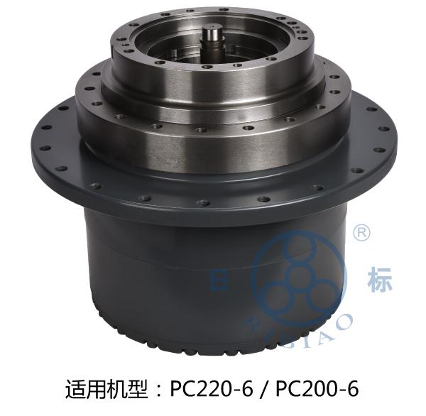PC220-6/PC200-6